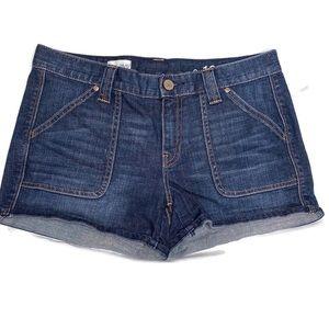 GAP Jean Short size 28/6